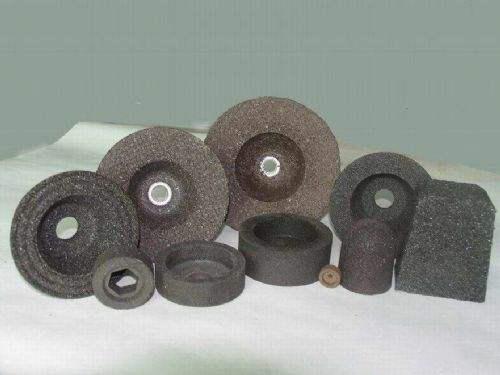 江西树脂砂轮磨具常见结合剂用树脂特性介绍