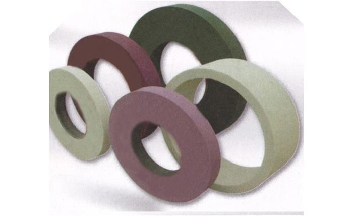 磨料是制造砂轮的主要原料