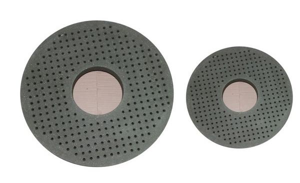 砂轮的规格和表面粗糙度对加工件的影响
