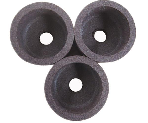 金刚石树脂砂轮在运用时所具有的特点有哪些