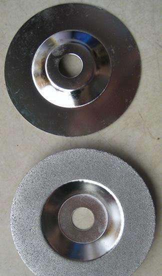 阐述金刚石树脂砂轮的特点与用途