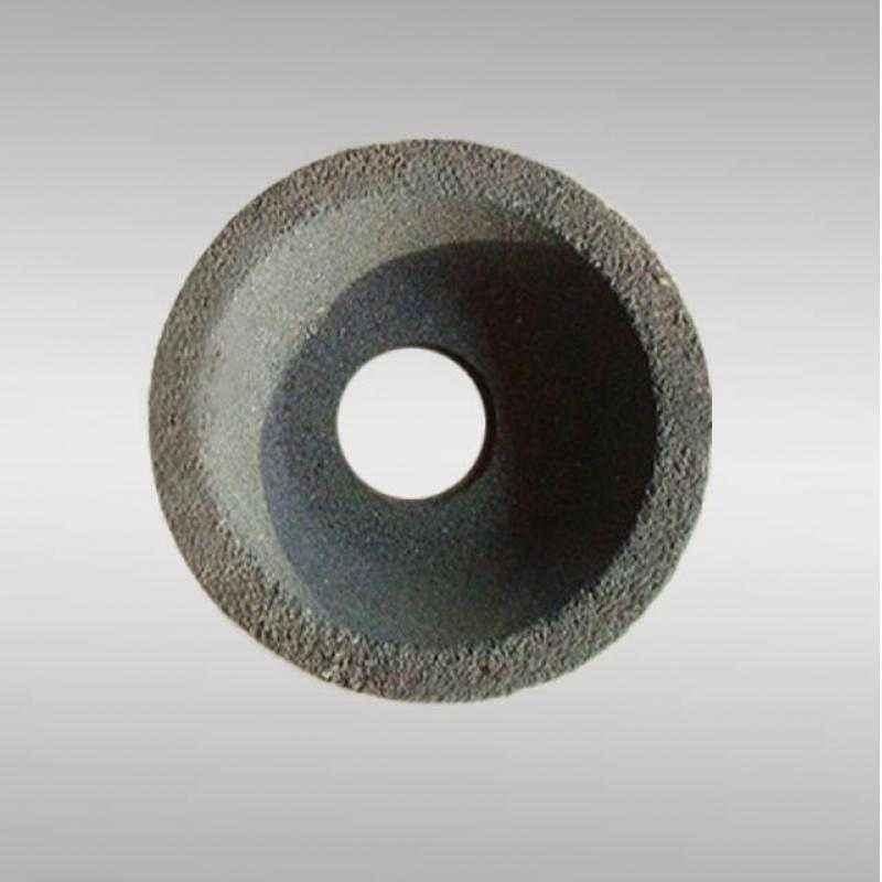 什么原因造成了树脂砂轮转动不均衡呢?