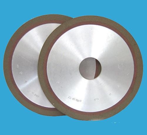 一文了解树脂砂轮的3种生产工艺