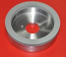 树脂砂轮制造中的常见问题