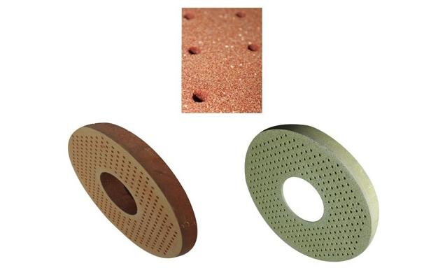 高端树脂砂轮控制因素