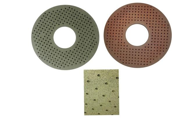 江西砂轮树脂砂轮磨具常见填料用途与种类